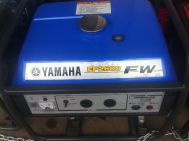 Máy phát điện Yamaha EF2700 DX