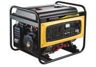 Máy phát điện Kipor KGE4000X