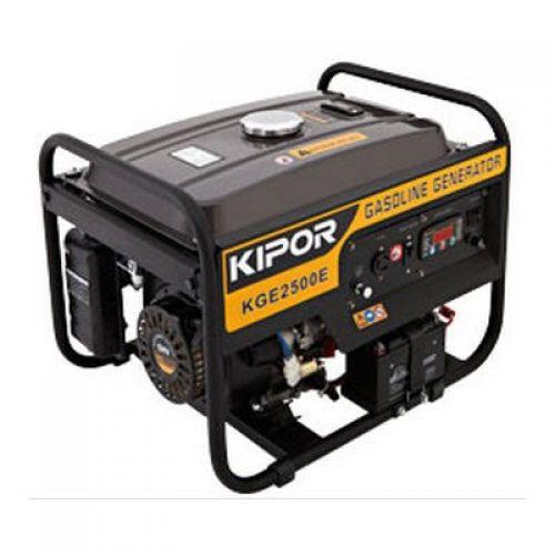 Máy phát điện KIPOR KGE 2500E