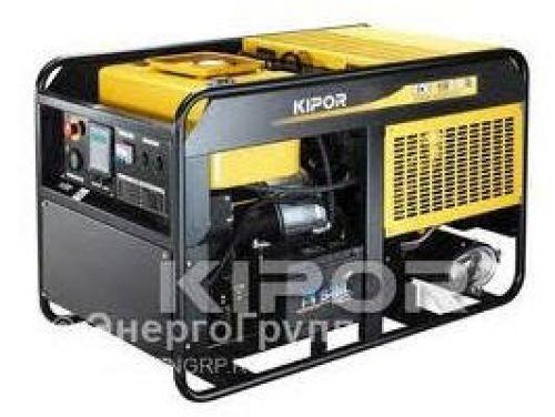Máy phát điện KIPOR KDE 19EA3