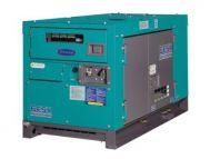 Máy phát điện DENYO DCA-6ESX2