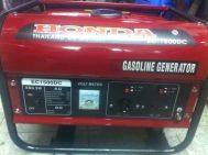 Máy phát điện HONDA EC1500DC