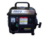 Máy phát điện xăng RATO R950 B1 (Đen)
