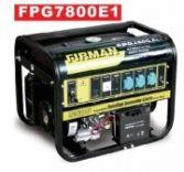 Máy phát điện FIRMAN FPG7800E1