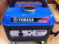 Máy phát điện YAMAHA EF1000