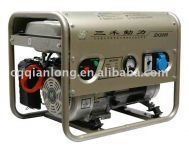 Máy phát điện QIANLONG SH3000