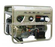 Máy phát điện QIANLONG SH6500SE