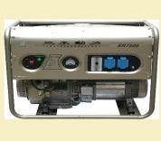 Máy phát điện QIANLONG SH7500