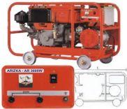 Máy phát điện ARIZKA AR-5500