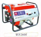 Máy phát điện WANSHUNDA WF 4000