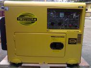Máy phát điện YAMAX YM6700T-A