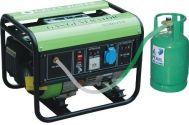 Máy phát điện Dynamic CC2000NG (máy phát điện bằng Ga PLG)