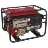 Máy phát điện Gasoline Generator SH7000DXE