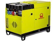 Máy phát điện PRAMAC P9000