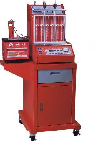 Thiết bị kiểm tra và làm sạch kim phun PULI HP-6P