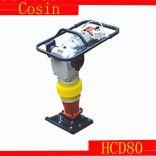 Máy đầm cóc chạy điện1 pha HCD80