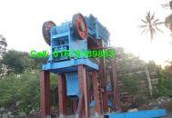 Máy nghiền đá Zhanghai 80-100T/H