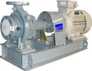 Máy bơm nước EBARA 80x65 FS2 HA 5 11