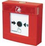 Nút nhấn khẩn báo cháy chống nổ Siemens DM1103