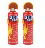 Bình chữa cháy mini Fire Stop Doka 1 kg