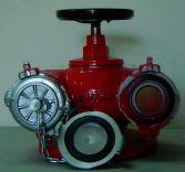 Họng tiếp nước chữa cháy SQD100-1.6