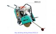 Máy cắt bê tông Mikasa MCD-L14