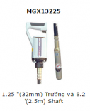 Máy đầm dùi cầm tay Multiquip MGX13225