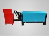Máy duỗi cắt sắt tự động GT4-14 thủy lực NC Changge Yingchuan Machinery Manufacturing