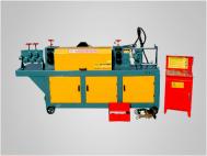 Máy cắt sắt thẳng Tự động CNC thủy lực Changge Yingchuan Machinery Manufacturing