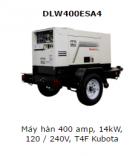 Máy phát điện hàn Multiquip DLW400ESA4