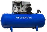 Máy nén khí trục quay Hyundai HY3200S -200L- 3Hp -dòng máy nén khí không tiếp điểm điện chuyên nghiệp