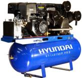 Máy nén khí chạy bằng xăng Hyundai HY140150P