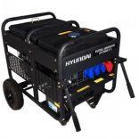 Máy phát điện Hyundai HY12000LE-3