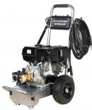 Máy rửa xe áp lực chạy xăng Hyundai HYW4000P 4000psi