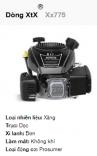 Động cơ Kohler XTX775