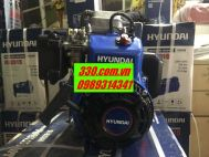 Động Cơ Xăng Hyundai HGE149