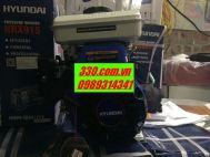 Động cơ xăng Hyundai HGE100P