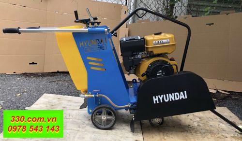 Máy cắt đường HYUNDAI/(HCD-218VDX)