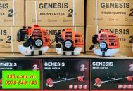 máy cắt cỏ cầm tay genesis GS-430T