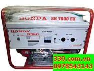 Máy phát điện SH 7500
