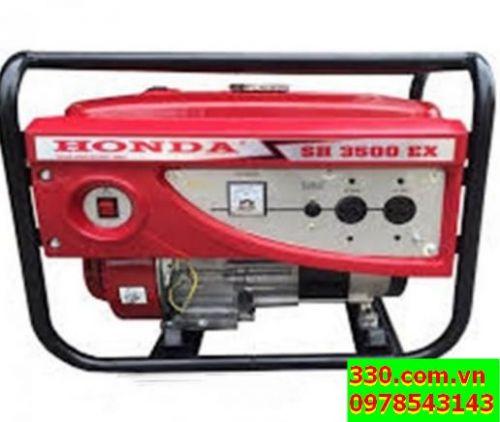 Máy phát điện SH 3500