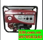Máy phát điện SH 4500