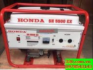 Máy phát điện SH 5500