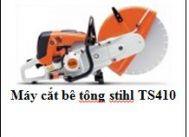 Máy cắt bê tông stihl TS410