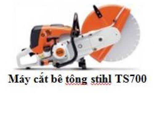 Máy cắt bê tông stihl TS700