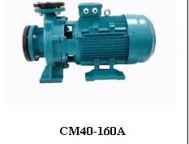 Bơm ly tâm trục ngang 3 pha công suất: 4KW(5.5 HP)