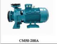 Bơm ly tâm trục ngang 3 pha công suất: 15KW(20 HP)
