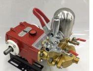 Đầu bơm Nai Vàng NV-36 (1Hp, đỏ)