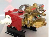 Đầu bơm Nai Vàng NV-38 (1Hp, đỏ)
