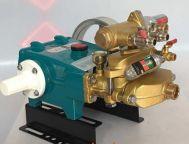 Đầu bơm Nai Vàng NV-38 (1Hp, xanh)